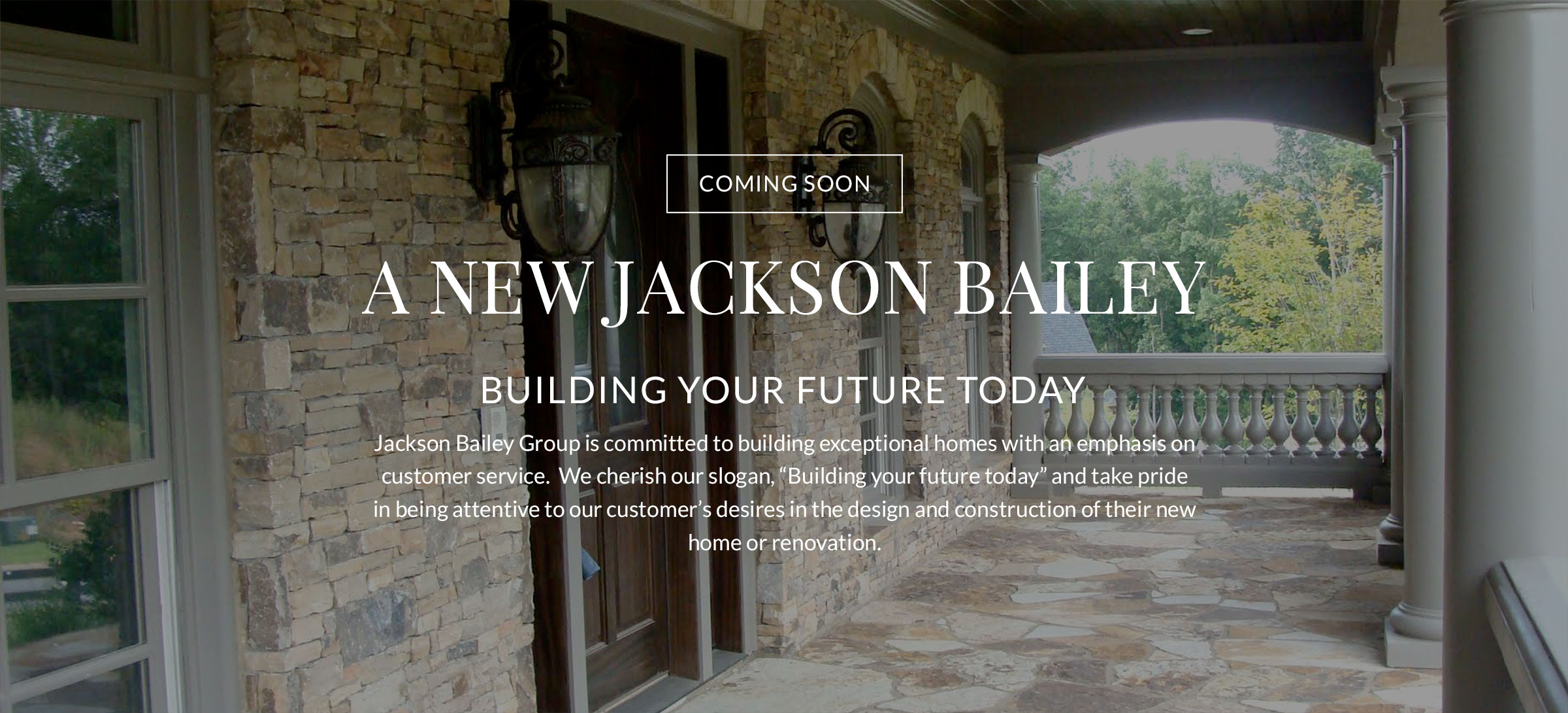 Jackson Bailey Group